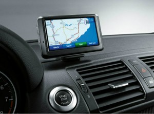 Izpolzvaite navigacia ili GPS prilojenie za telefon