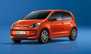 Volkswagen eco up veche se predlaga i na bulgarskia pazar