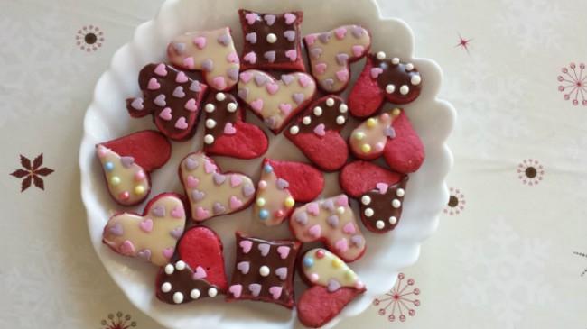 Chestit Sveti Valentin