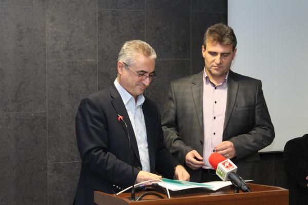 Dimitar Nakov - Vladimir Iliev