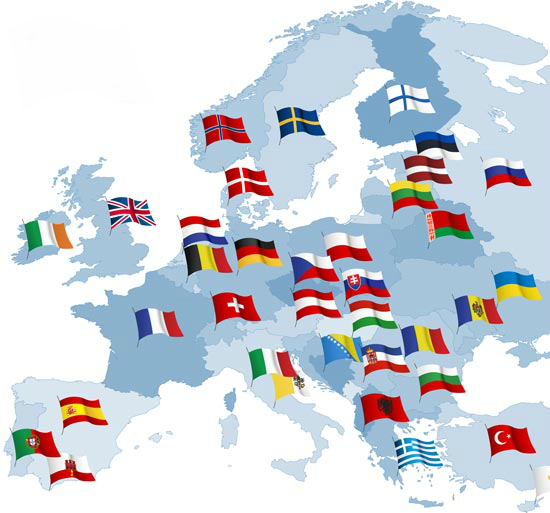 Map of europe_1
