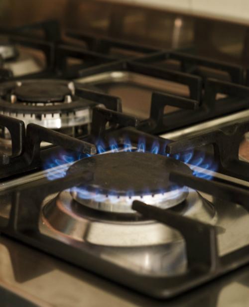 Защо да заменим електроенергията с природен газ